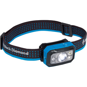 Black Diamond Storm 400 Stirnlampe azul